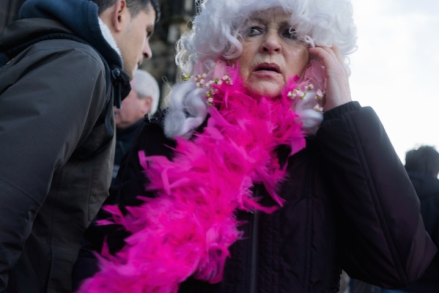 cologne-carnival-cathedral-square-older-woman