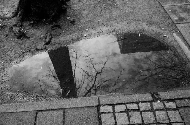 street-cologne-sunday-morning-ricohgr-blackandwhite-iii