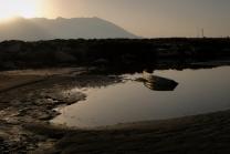 navidsonstreets-greece-samothraki-samothrace-kamariotissa-sunrise-field-stones-9183