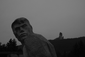 Denkmal '1300 Jahre Bulgarien' in Shumen