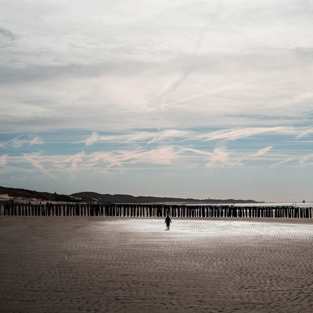 Zeeland with Friends and the Fuji X-T3 with Eterna